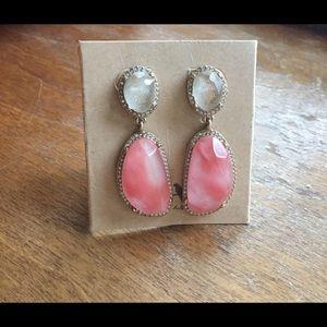 Chloe + Isabel Petalette Statement Earrings